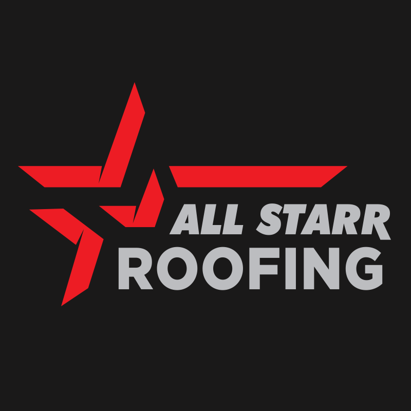 All Starr Roofing Logo