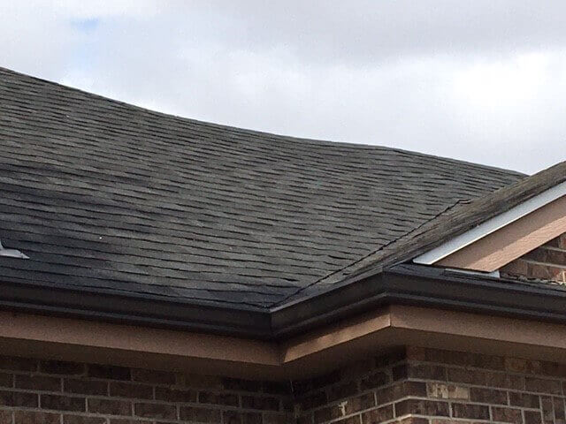 all starr roofing finished photo